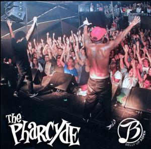 pharcyde